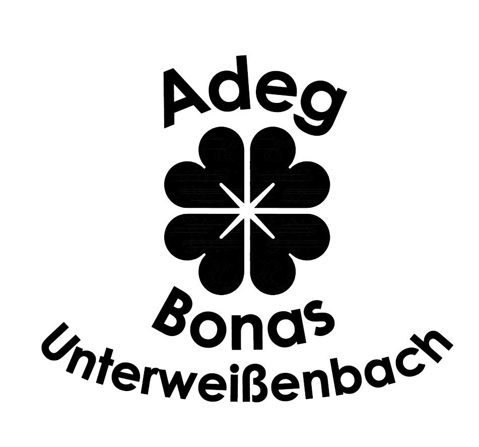 Sponsor ADEG Aktiv Mark Bonas