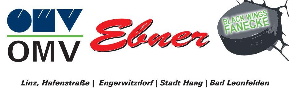 Sponsor OMV Stationen Ebner